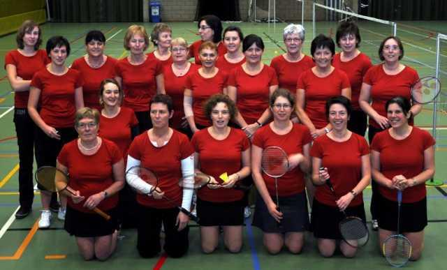 badmintongroep